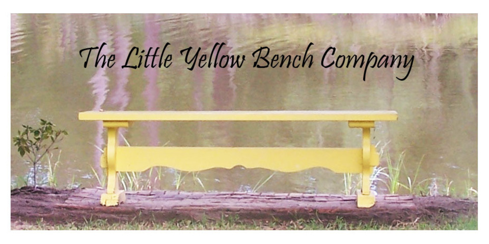 The Little Yellow Bench Company