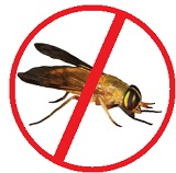 Yellow Fly and Biting Insect Repellent